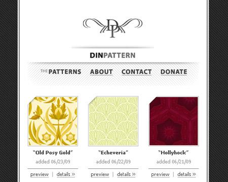 dinpattern-free-pattern-webdesign