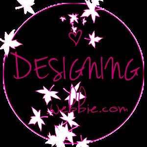 WWW.DESIGNINGWEBBIE.COM